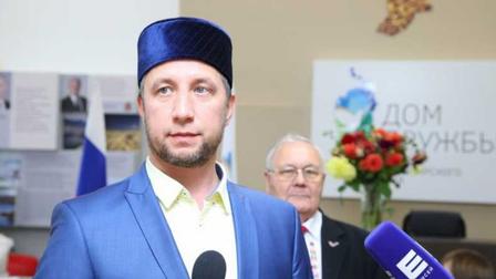 Религиозные лидеры Красноярского края проголосовали за будущее