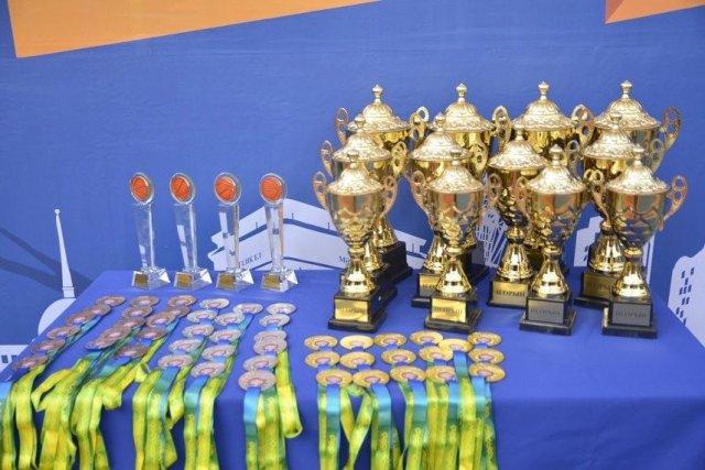 В столице завершился турнир по стритболу «Nur-Sultan CUP»
