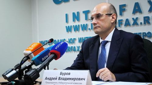 Итоги выборов 2021 в Азове, Ростовской области и РФ