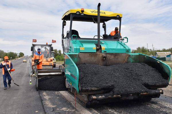 фото Новая объездная дорога Азов — Староминская : какой будет объездная дорога для большегрузов