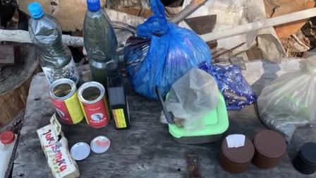 В Красноярском крае северянин обменял рыбу на порох и попал под уголовное дело