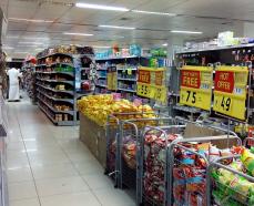 Цветные ценники и огромные скидки:  как магазины убеждают покупать ненужное
