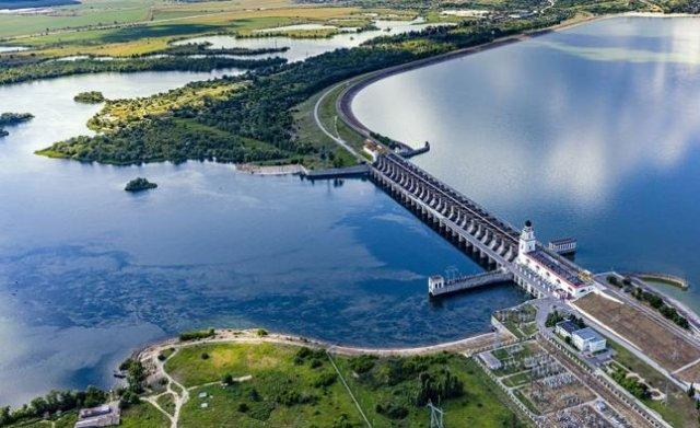 Минёру , который «заминировал» крупнейшую в Ростовской области плотину, грозит до 3 лет ограничения свободы