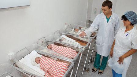 В Красноярском крае мать наказали за неправильное кормление ребёнка