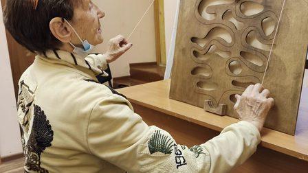 В Красноярском крае заработали группы дневного пребывания для пенсионеров