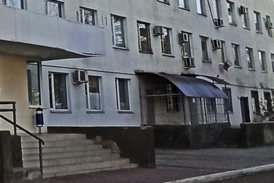 В Азове  в обеих поликлиниках, расположенных по улице Васильева, продолжаются ремонтные работы