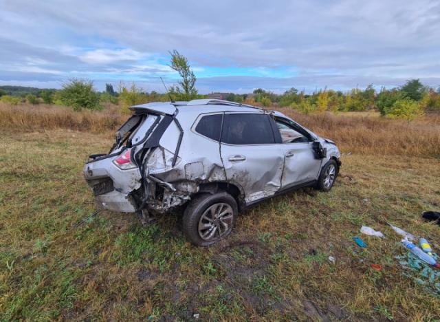 На трассе М-4 «Дон» женщина погибла в ДТП, вылетев через лобовое стекло
