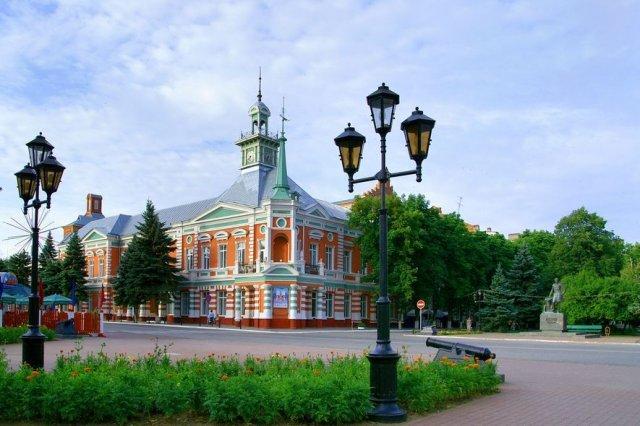 26 сентября – день бесплатного посещения музея и его объектов для детей до 18 лет, студентов ВУЗов и многодетных семей