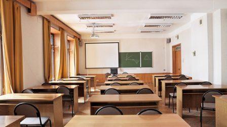 В Красноярске учеников нескольких классов перевели на дистанционное обучение
