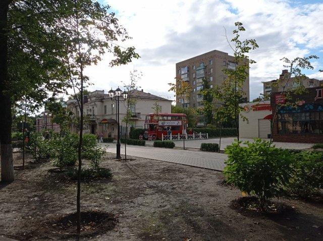 Каким будет октябрь в Ростовской области