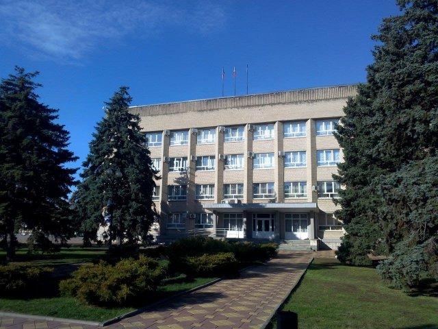 Бывшего чиновника в Азове будут судить за халатность при строительстве дома для детей-сирот