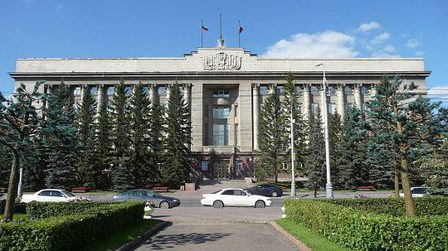 2,5 млрд рублей выделят на развитие многофункциональных центров в Красноярском крае