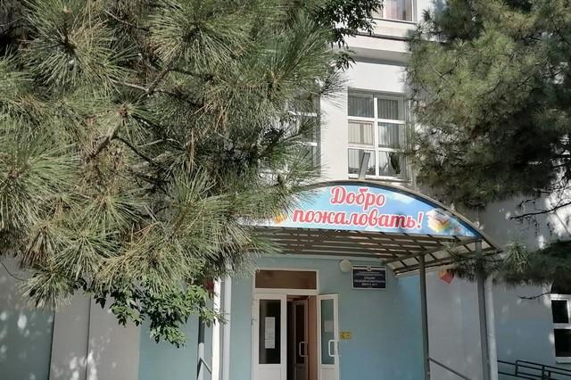 Составлена смета по восстановлению обрушившегося в школе №11 потолка.