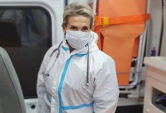 В Азове врач скорой помощи вызвала полицию в ответ на хамство