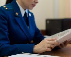 Прокуратура выясняет причины обрушения потолка в Азовской школе