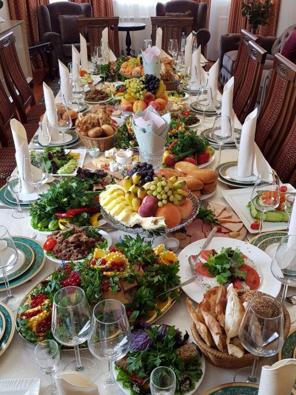 👰🏻🤵🏻 Ресторан Усадьба - проводим свадьбы более 15 лет!