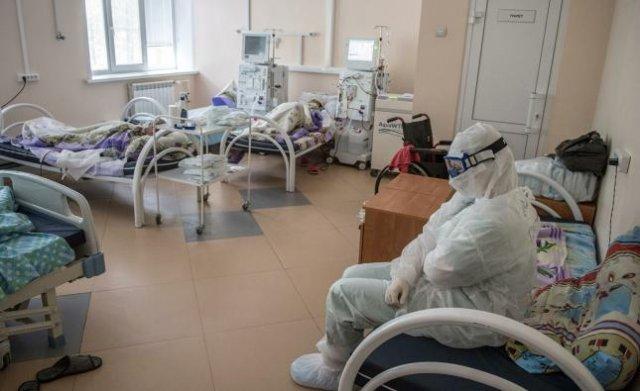 В августе смертность от коронавируса в Ростовской области оказалась рекордной