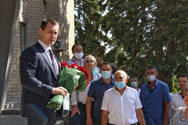 Любовь азовчан к администрации Азова выросла на 2,8% больше