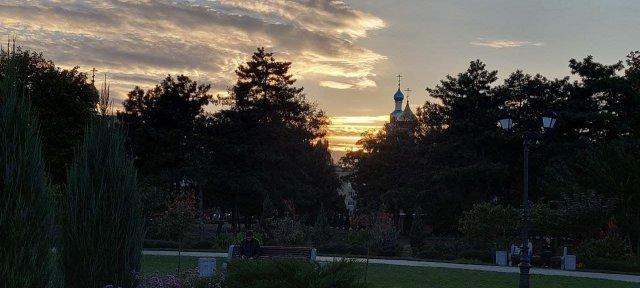 Азовчане будут отдыхать четыре дня на ноябрьских праздниках в этом году