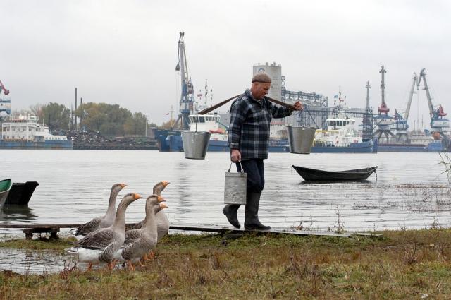 Коммерсанты предложили администрации Азова за 9 миллионов рублей провести воду и газ в Задонье