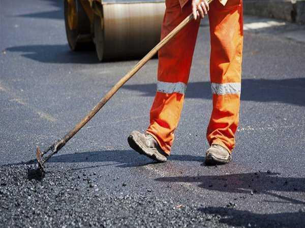 В Азовском районе хотят осуществить ремонт автодороги село Кулешовка — село Высочино