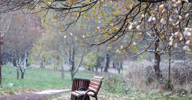 В Ростове обещают тёплые и немного☂ дождливые выходные +🎶