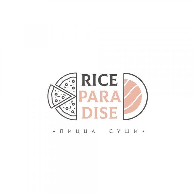 Rice Paradise, Кафе ∙ Суши и роллы ∙ Пицца ∙ Доставка еды, Сочи