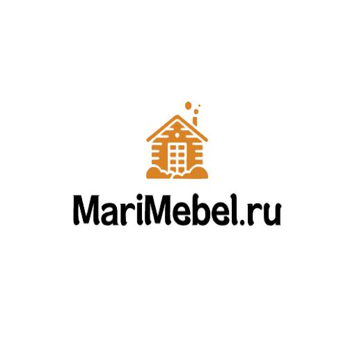 логотип компании МариМебель