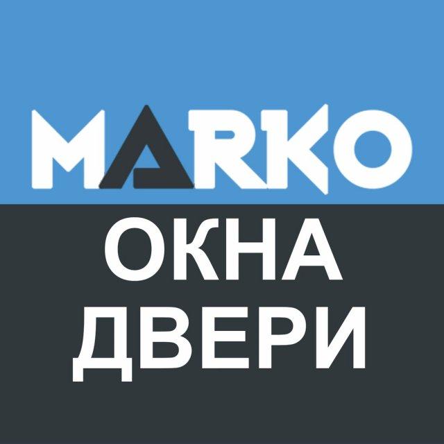 Окна и двери MARKO,Остекление домов и коттеджей. Работают профессионалы!,Можга